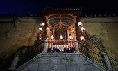 Our Lady Of The Lanterns Chapel (retablo De La Virgen De Los Faroles), North Side Of Cordoba Mosque,