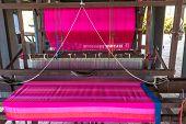 Weaving Apparatus