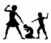 Negative Role Model For Kids