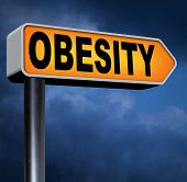 image of obese  - obesity and over weight or obese people suffer eating disorder and can be helped by dieting  - JPG
