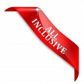 Red Ribbon - All Inclusive