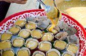 Coconut Sugar Cups