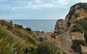 Potistika Beach Morning View (greece)