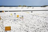 Oil Spill Response Signs, Gulf Coast