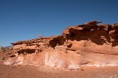 image of unbelievable  - In Nevada USA is lying the area of Little Finland - JPG