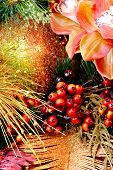 Christmas Textures 4743