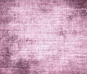 pic of candy cotton  - Grunge background of cotton candy burlap texture for design - JPG