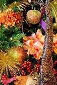 Christmas Textures 4789