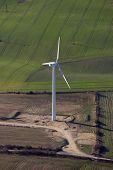 Wind Turbine Aerial