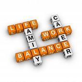 Trabalho e equilíbrio entre vida