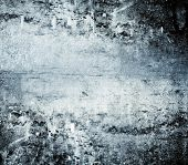 Stylish grunge texture