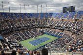 Ashe Stadium - Us Open Tennis