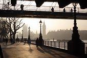 Névoa de Londres