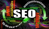 SEO motoren strategie