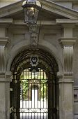 University Of Cambridge, Trinity Hall Gateway