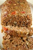 Lamb Meatloaf 5