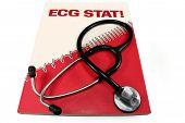 Ecg Stat !