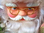 Santa Claus In All Kind Of Moods,Grouch