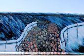 East Side Gallery - Faces
