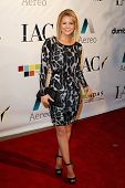 NEW YORK-MAY 17: Actress Carrie Keagan the IAC And Aereo Official Internet Week New York HQ Closing
