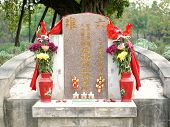 Chinese Ancestral Altar