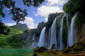 Proibição Gioc Cachoeira