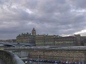 Edinburgh Building poster