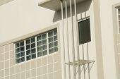 Historic Art Deco - Miami, Florida poster