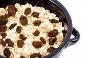 Bowl Of Oatmeal