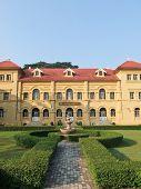 National Library, Nakorn Phanom, Thailand