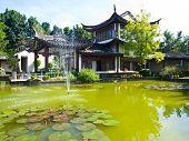 Sirindhon Chinese Cultural Center, Mae Fah Luang University, Chiang Rai, Thailand