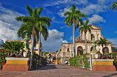 Trinidad De Cuba