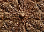 Islamic Mosaic-8