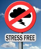 stress free zone trough control management and therapy reduce the work pressure in your job. Learn t
