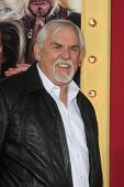 LOS ANGELES - MAR 11:  John Ratzenberger arrives at the World Premiere of
