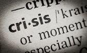 Palabra Crisis, Glosario, Macro