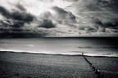 Seascape, Brighton