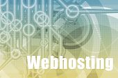 Webhosting Abstract