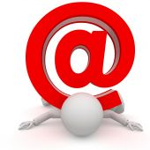 Persons With Email