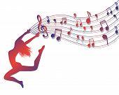 musical ecstasy