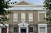 Baptist Church Colchester Essex