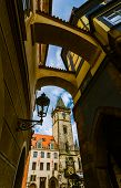 Old Town Hall, Stare Mesto,Prague