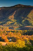 picture of cade  - Autumn sunset view of Cade - JPG