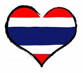 Heartland - Thailand