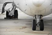 Airplane Wheels