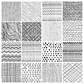 16 Patterns