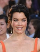 LOS ANGELES - MAR 18:  Bellamy Young arrives to the 'Divergent' Los Angeles Premiere  on March 18, 2
