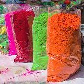 Holi Powder Paints