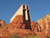 Sedona: Chapel