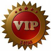VIP (Gold Seal)